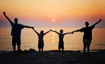 Ewangelia zrealizowana: bliźni jest moim szczęściem