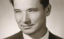 ZYGMUNT MARKOWSKI (27.03.1924 – 21.02.1990)