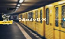 Transmisja połączenia collegamento z tł. polskim