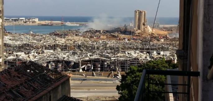 Liban: podnieść się z ruin