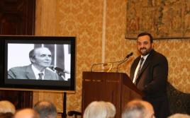 """Convegno """"Igino Giordani: da Montecitorio al Mondo"""""""