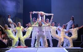 "Musical ""LIFE, LOVE, LIGHT"" – Madrid"