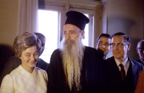 Relationship of the Focolare and the Patriarchate of Constantinople