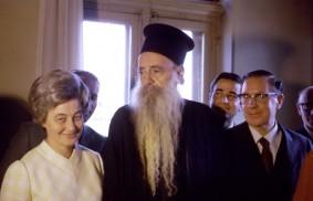 Beziehung zwischen der Fokolar-Bewegung und dem Patriarchat von Konstantinopel