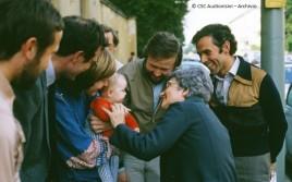 Chiara Lubich et la famille