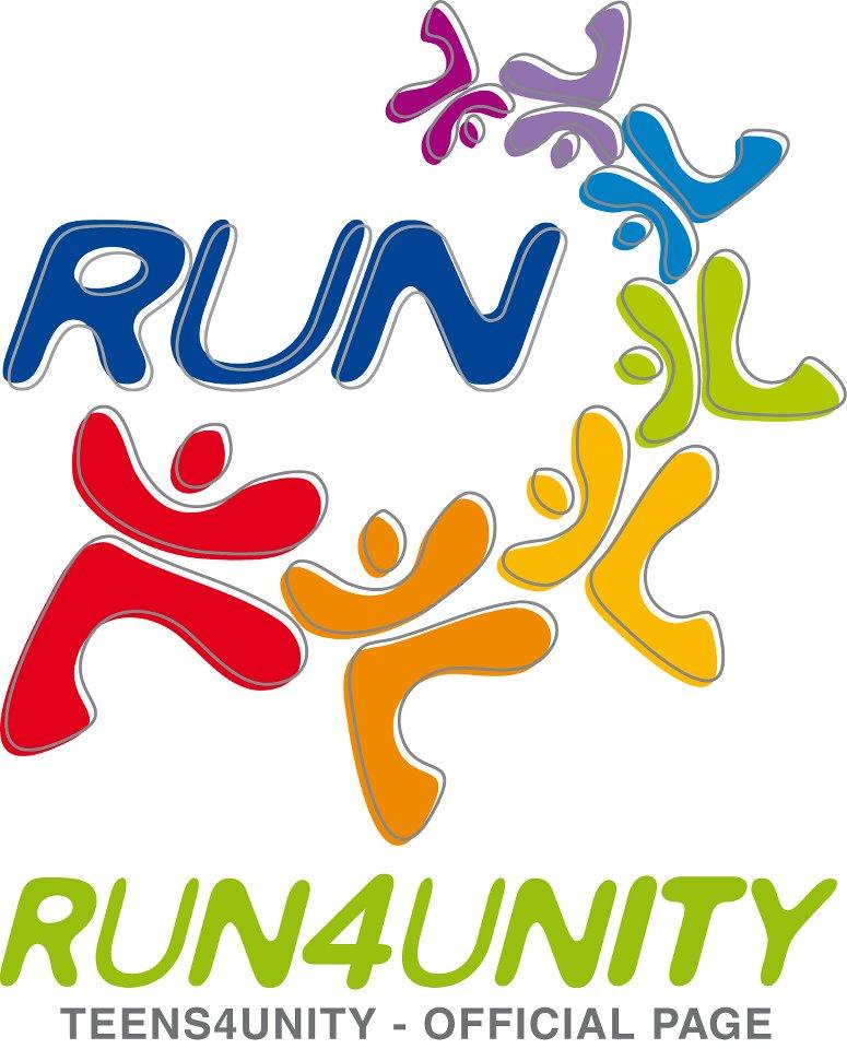 Run4unity 2012