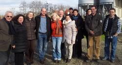 4-9 februar 2013: misija EZ u Srbiji