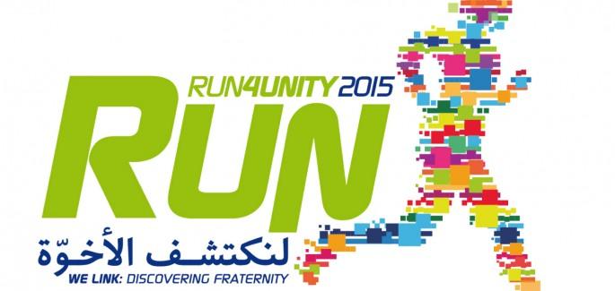 RUN4UNITY – svetska trka za jedinstvo 2015.