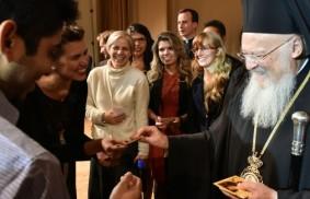 Intervju sa Carigradskim patrijarhom: najveća radost