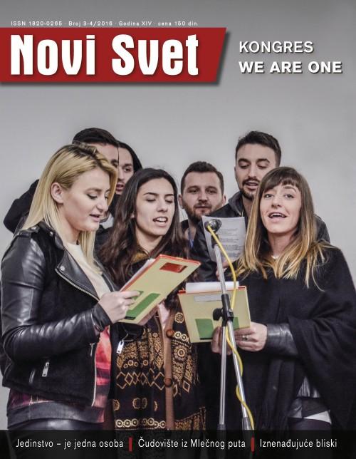 """Novi Svet"", broj 3-4/2016"