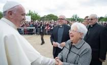 Izazov pape Franje