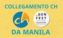 """Specijalno izdanje emisije """"Collegamento CH"""": Genfest u Manili"""