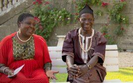 Kamerun: život u Fontemu se nastavlja. Savez uzajamne ljubavi.
