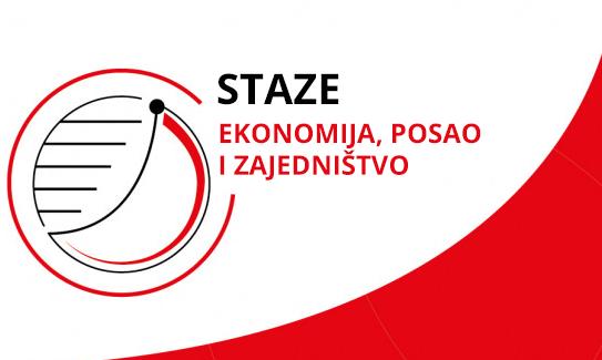 Prva staza: ekonomija, rad i zajedništvo