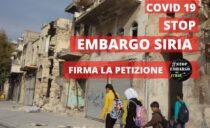 Stop sankcijama Siriji