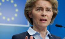 Fon der Lejen: udružiti svoja srca u zajedničke akcije za Evropu