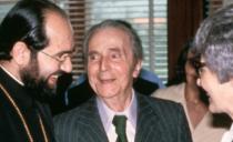 Mitropolit Genadios Zervos: čovek dijaloga i jedinstva