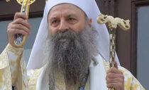 Pokret fokolara uputio čestitku Patrijarhu Porfiriju