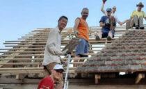 Srbija: sagraditi kuću, i tako postati ukućan