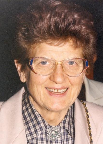 Aletta Salizzoni - 1995