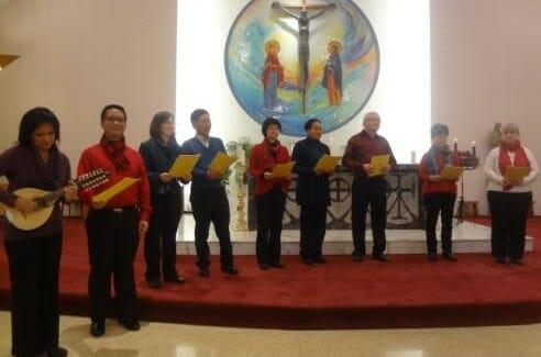 Canada: Ecumenical Steps