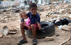 Haiti: always in our hearts