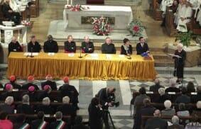 Chiara Lubich: a new light for the Church