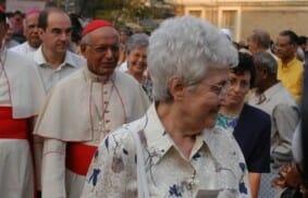Chiara Lubich Serva di Dio
