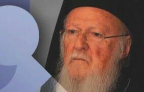 Loppiano – Al Patriarca Bartolomeo I il dottorato h.c. dell'Istituto Universitario Sophia