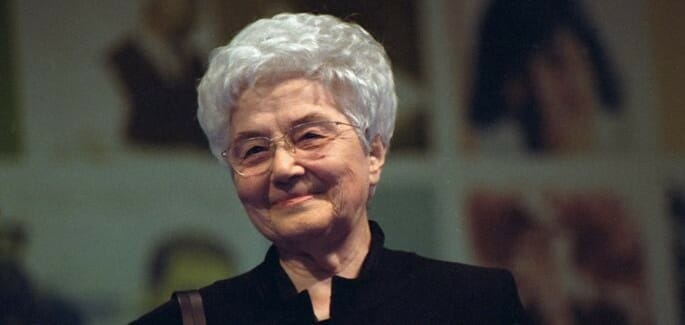 Chiara Lubich:  Official Opening of Sainthood Cause