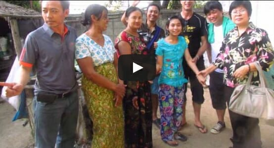 Mae Sot Project in Latina