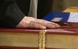 Video apertura de la causa de beatificación de Chiara Lubich