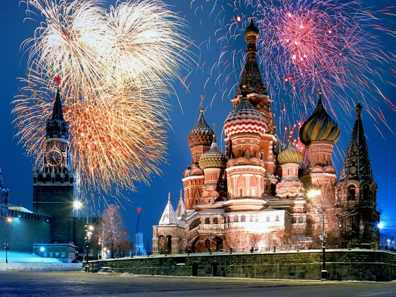 Christmas In Russia Focolare Movement