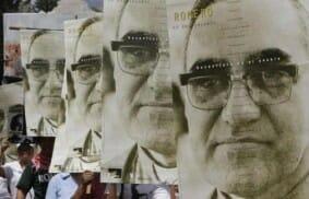 El Salvador celebrates Romero