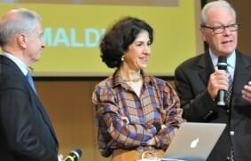 Premio Renata Borlone 2015