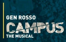 Gen Rosso: #CampusTheMusical