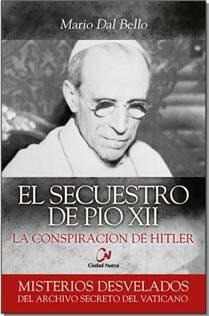 El secuestro de Pío XII