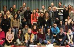 Sophia a Trento: creatività e innovazione