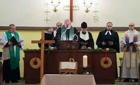 Emisfero sud – Settimana di Preghiera per l'Unità dei cristiani