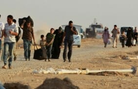 Emergency Syria