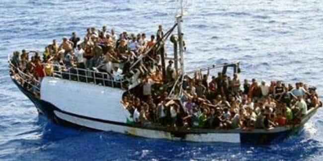 Mediterranean crisis: Urgent political action needed