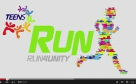 #Run4Unity worldwide news – 1