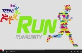 #Run4Unity notizie di tutto il mondo – 1