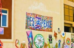 Living Peace 2015: paroles et images en provenance du Caire