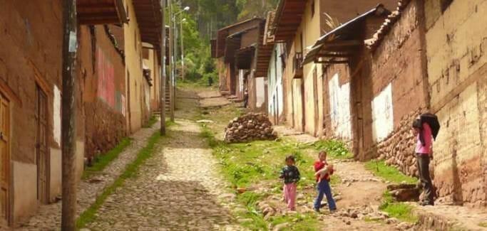 Perù: una scuola per il villaggio più remoto