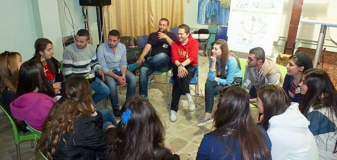 Trêve en Syrie