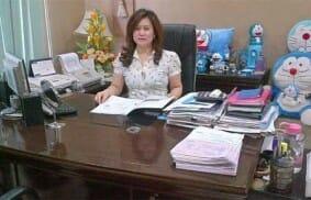 Ser una mujer exitosa en Indonesia
