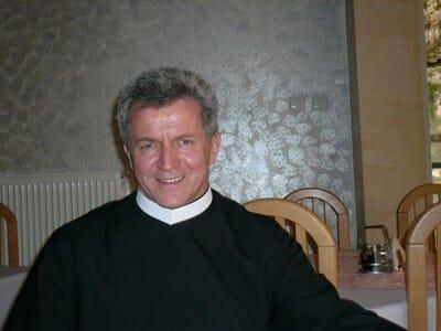 Polonia: the testimonial of a religious