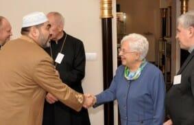 Pologne: dialogue entre chrétiens et musulmans à Katowice
