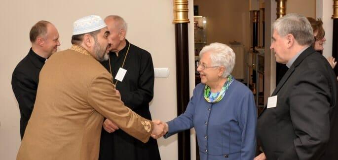 Polen: Christlich-muslimische Begegnung in Kattowitz